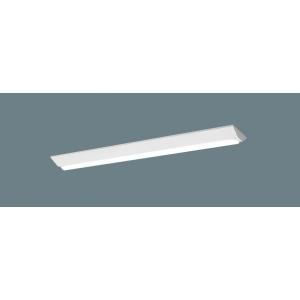 誕生日プレゼント パナソニック 一体型LEDベースライトiDシリーズ リニューアル専用タイプ 40形 直付型 Dスタイル W230 温白色 XLX459DEVRZ9 PiPit調光タイプ 贈与 5200lmタイプ