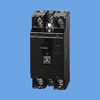 パナソニック電工 【ケース販売特価 20個セット】 安全ブレーカHB型 15A 2P1E 100V BS1111_set