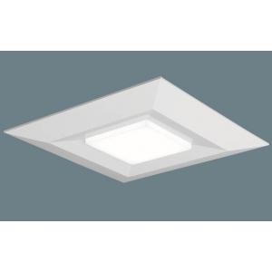 パナソニック 【10台セット】 一体型LEDベースライトiDシリーズ スクエアシリーズ 720タイプ FHP32形 6500lm 昼白色 XLX163DKNJRX9_set