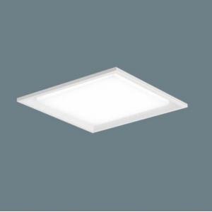 パナソニック 【10台セット】 一体型LEDベースライトiDシリーズ スクエアシリーズ 350タイプ 天井埋込型 FHP32形 6500lm 温白色 XLX160REVLA9_set