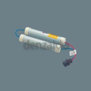 パナソニック 誘導灯・非常灯用交換電池 ニッケル水素蓄電池 9.6V 3000mAh FK715