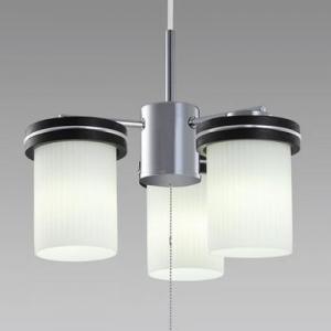 NEC LEDシャンデリア ~4.5畳 昼白色 一般電球60形×3灯相当 コード収納付 XZ-LE26313N
