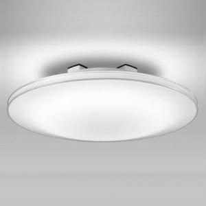 【予約販売品】 NEC LEDシーリングライト ~8畳用 2.1chスピーカー搭載 調光・調色タイプ 昼光色+電球色 ホタルック機能付 HLDCB0841SP, トザワムラ f1bf87d3