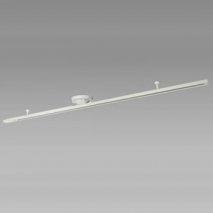 NEC ダイレクトレール 長さ1500×幅33×高63mm 電流容量:最大6Aまで SD-1502L6A