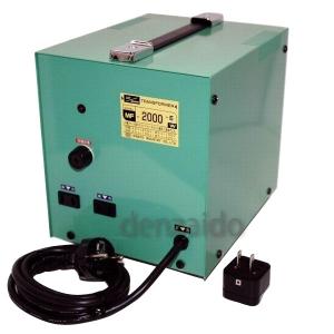 柔らかい 日章工業 MF2000E 変圧トランス 入出力電圧AC220⇔AC100V 定格容量:2000W 日章工業 《MF-Eシリーズ》 MF2000E, 【通販 人気】:926ab6a6 --- gipsari.com