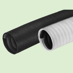 未来工業 マシンフレキ 外径φ52.0mm 内径φ42mm 長さ20m ミルキーホワイト MFP-42M2
