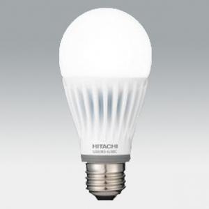日立 【ケース販売特価 10個セット】 LED電球 一般電球形 広配光タイプ 80W形相当 全光束:1160lm 電球色 E26口金 密閉形器具対応 LDA10L-G/80C_set