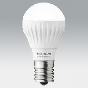 日立 【ケース販売特価 10個セット】 LED電球 小形電球形 下方配光タイプ 小型電球40W形相当 電球色 全光束:440lm E17口金 断熱材施工器具・密閉形器具対応 LDA4L-H-E17/S/40C_set