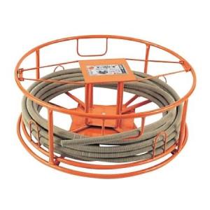 ジェフコム ケーブルリール CD管14~16用 CR-646