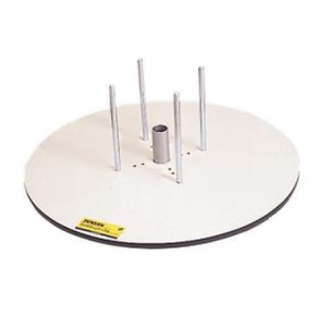 ジェフコム ワイヤーターンテーブル テーブルのみ DRT-800