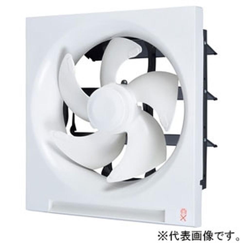 三菱 標準換気扇 アウトレット☆送料無料 《クリーンコンパック》 居間 全国どこでも送料無料 店舗用 風圧式シャッター EX-25SH8 引きひもなし スタンダードタイプ