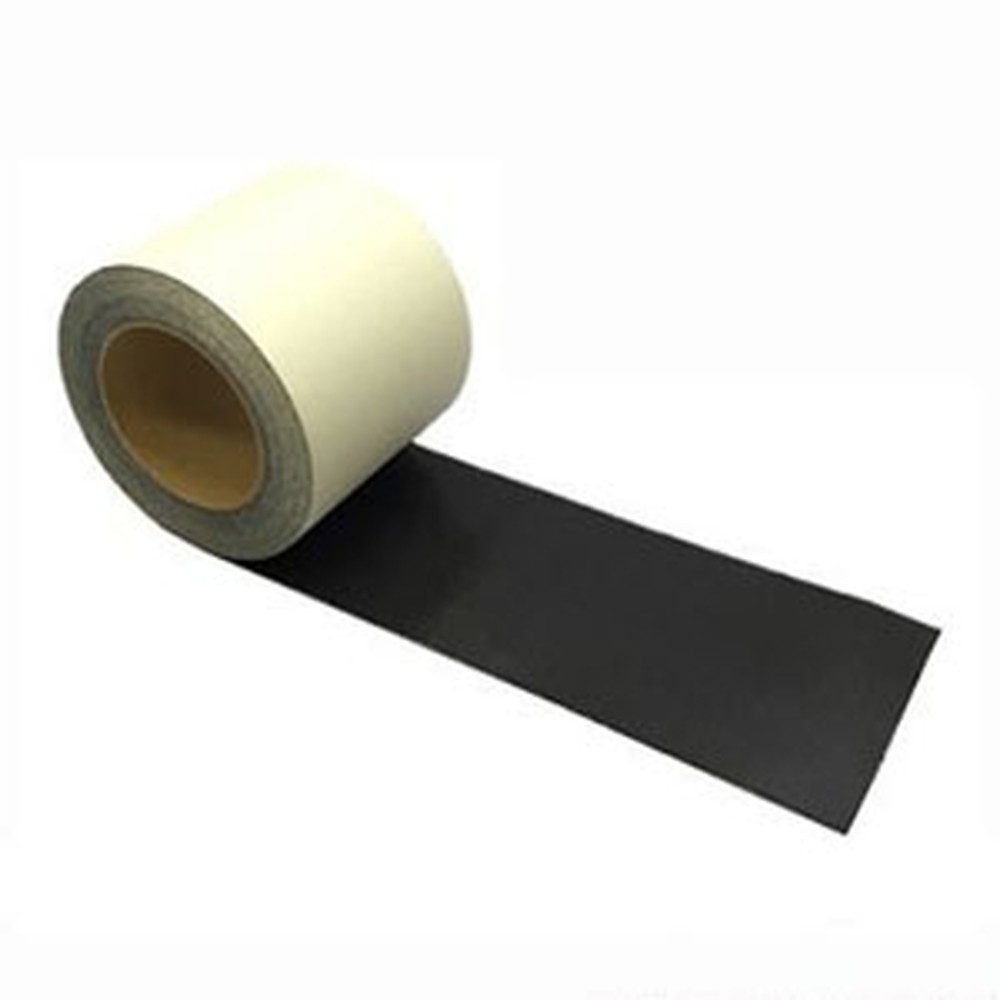 ユタカメイク PSH-C2 ロールタイプ 巾10cm×長さ20m 離型紙付 クリア 補修用強力粘着テープ