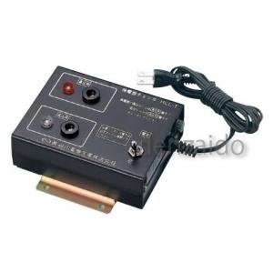 長谷川電機工業 検電器チェッカー AC100V電源方式 壁取付タイプ HLL-1