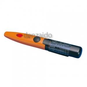 長谷川電機工業 携帯用充電検出器 AC3.3~77kV 防滴タイプ HXC-3K
