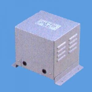 ジャッピー/因幡電機 低圧トランス単相単巻 500VA ケース入 SB500AJB