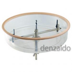 ジェフコム フリーサイズホールソー φ40~200mm 石膏ボード専用 FH-40200