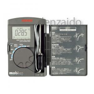 三和電気計器 温度計 高確度・高分解能 温度範囲:-50.0~200.0℃ TH3