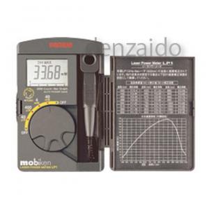 三和電気計器 レーザパワーメータ 測定範囲0.01μW~39.99mW LP1