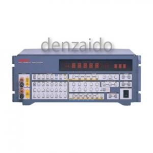 三和電気計器 標準校正器 電圧/電流/抵抗/周波数 STD5000M
