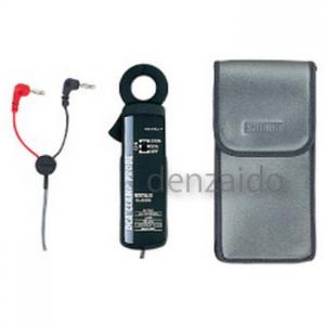 三和電気計器 クランプ式電流センサ 直流電流対応 CL33DC