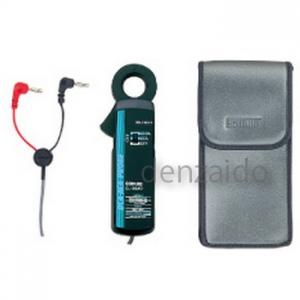 三和電気計器 クランプ式電流センサ 直流・交流電流対応 CL-22AD