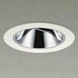 DAIKO LEDユニバーサルダウンライト LZ0.5C ダイクロハロゲン50W形40W相当 埋込穴φ50mm 配光角30° 温白色 ホワイト 電源別売 LZD-93111AWW
