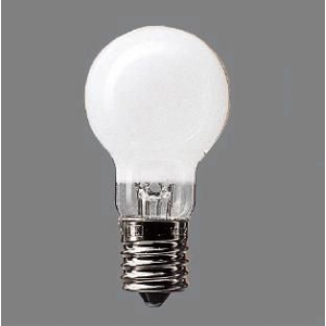 パナソニック 【ケース販売特価 5個セット】 ミニクリプトン電球 100V 25W形 ホワイト E17口金 LDS100V22WWK_set