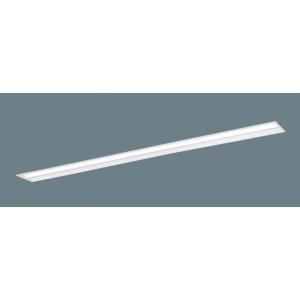 パナソニック 【10台セット】 一体型LEDベースライトiDシリーズ 110形 埋込型 下面開放型 W220 10000lmタイプ 温白色 調光 XLX800UEVCLA2_set