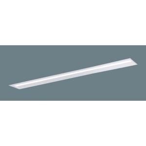 パナソニック 【10台セット】 一体型LEDベースライトiDシリーズ 110形 埋込型 下面開放型 W300 5000lmタイプ 昼光色 調光 XLX850VEDCLR9_set