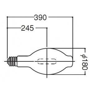 岩崎電気 FECマルチハイエース 1000W MF1000LSBD