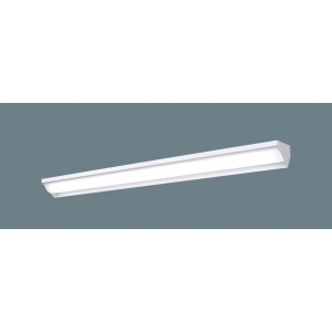 パナソニック 【10台セット】一体型LEDベースライト《iDシリーズ》40形 直付型 ウォールウォッシャ WiLIA無線調光 10000 lmタイプ 昼白色 XLX400WENJRX9_set