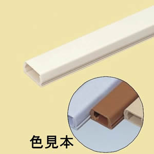 未来工業 プラモール テープ付 2号 茶 完全送料無料 返品不可 PML2-BT
