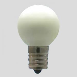 アサヒ 【お買い得品 100個セット】 ミニボールランプ G30 110V5W 全光束:15lm 口金:E17 ホワイト G30E17110V-5W(S)_100set