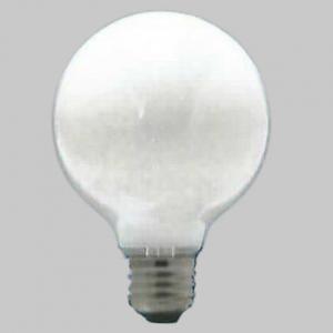 アサヒ ホワイトボール G95 100V95W 全光束:1300lm 口金:E26 ホワイト GW100V-95W/95