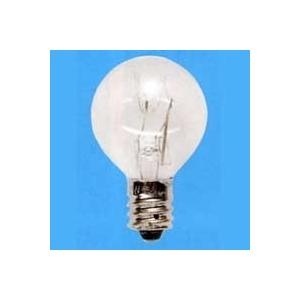 アサヒ 【お買い得品 100個セット】 ミニボールランプ G30 110V15W 全光束:90lm 口金:E12 クリヤー G30E12110V-15W(C)_100set