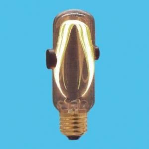 アサヒ ランキングTOP10 ケース販売特価 25個セット バイブラランプ T38 クリアー 口金:E26 購買 100V20W T38E2620WC_set