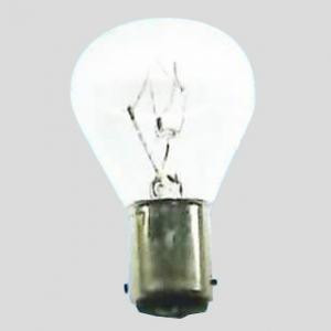 アサヒ 【お買い得品 100個セット】 パトランプ 回転灯 RP35 120V30W 全光束:180lm 口金:B15D クリヤー パトランプRP35B15D120V-30W_100set
