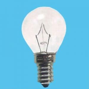 アサヒ 【お買い得品 100個セット】 ミニランプ S35 105V25W 全光束:200lm 口金:E14 クリヤー S35E14100/110V-25W(C)_100set