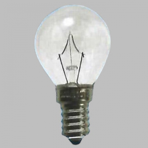 アサヒ 【お買い得品 100個セット】 ミニランプ S35 105V40W 全光束:400lm 口金:E14 フロスト S35E14100/110V-40W(F)_100set