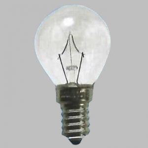 アサヒ 【お買い得品 100個セット】 ミニランプ S35 105V40W 全光束:400lm 口金:E14 クリヤー S35E14100/110V-40W(C)_100set