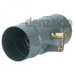 バクマ工業 中間ダンパー 呼び径300用 PD-B300