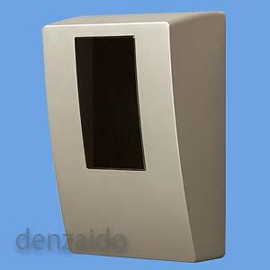 パナソニック WHMボックス 隠蔽配線用 防雨型 1コ用 30A~120A用 東京電力管内を除く全電力管内用 3線用 シャンパンブロンズ 出色 《スマートデザインシリーズ》 BQKN8315Q 単相 三相 単相2線 1着でも送料無料