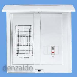 パナソニック EV・PHEV充電回路用リニューアルボックス 単相2線式 スペース付 BQR、BQE共通タイプ H325×W314×D111 BQE825WEV