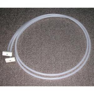 フソー化成 【ケース販売特価 30袋セット】 空調配管用座屈防止材 3分管用/4分管用4m/カバー(座屈防止材収納用) ZBM-4K_set