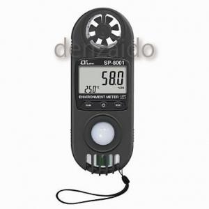 FUSO ミニマルチ環境計測器 SP-8001