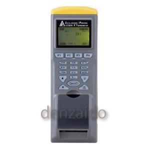 FUSO プリンタ付2chデータロガー温度計 FUSO-9881