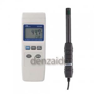 FUSO デジタル温湿度・露点計 HD-3008