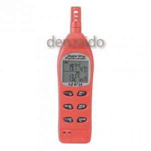 FUSO デジタル温湿度・露点計 外部温度1点式 FUSO-8736