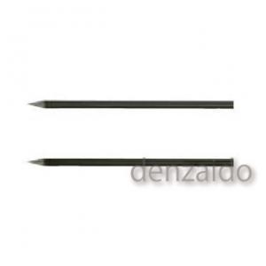 FUSO 突刺センサ 2針タイプ 先端φ3.2mm センサ長150mm ハンドル長130mm LP-36