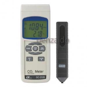 FUSO CO2濃度計 GC-2028